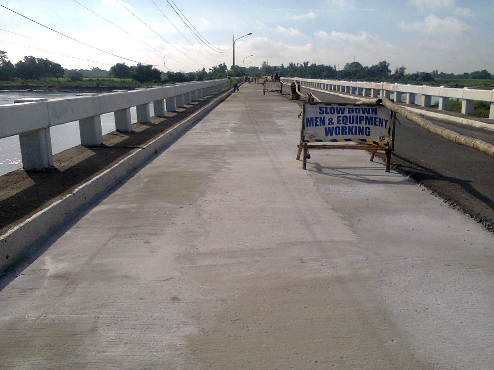 Barangobong Bridge, Tarlac